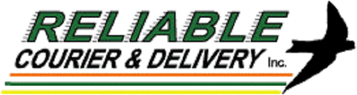 RELIABLE COURIER & DELIVERY Inc.